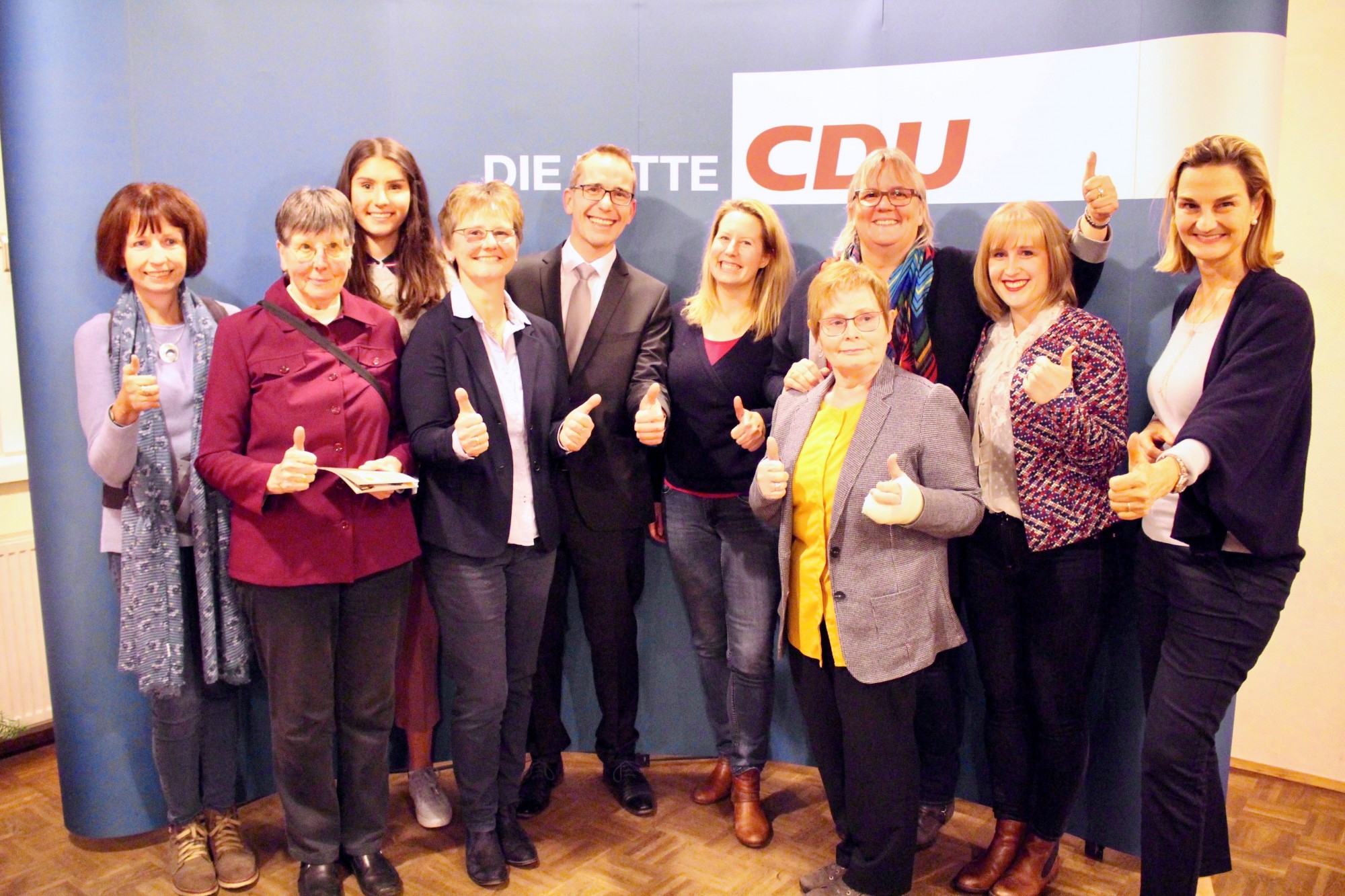 Frauen Union in Niederzier