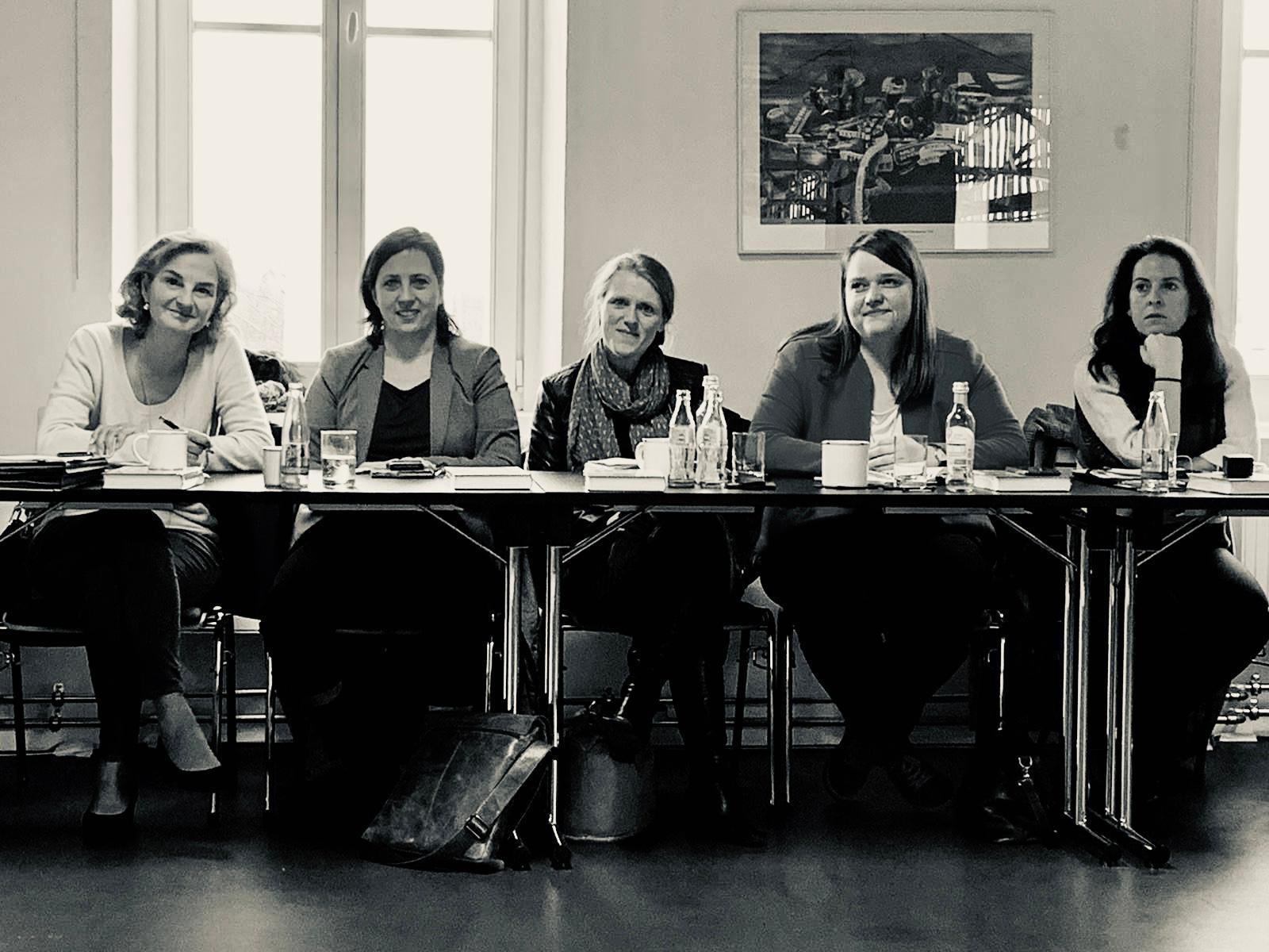 Landesvorstandsklausur der Frauen Union
